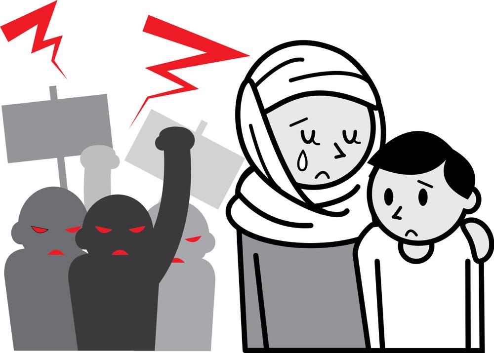 Antimuslimischer Rassismus – Selbst – & Fremdbilder (Zoomkonferenz)