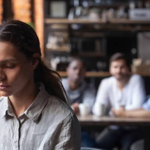 Intersektionale Diskriminierungsprozesse in der Migrationsgesellschaft: Was geht mich das an?