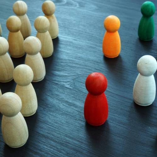 Handlungsstrategien gegen Diskriminierung